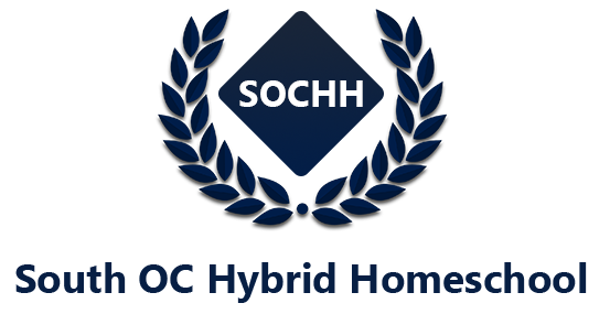 South OC Hybrid Homeschool